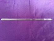 Glass Rod - 6 inch