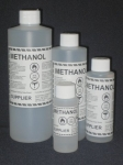 Methanol, 2 oz / 62.5 ml