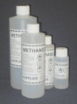 Methanol, 8 oz / 250 ml