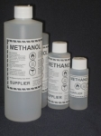 Methanol, 16 oz / 500 ml