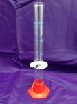 Cylinder Graduated, Pyrex Glass 50ml