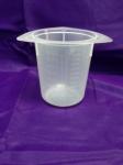 Beaker, Disposable, Tri-Corner, 250ml