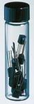 Glass Vial, 11 dr / 40.7 ml