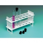 Test Tube Rack, 12 Holes