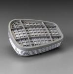 Respirator Cartridge,Organic Vapor/ Acid Gas, 1/Pk