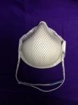 Respirator Mask, Handystrap, Large