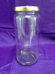 Glass Jar, 500 ml