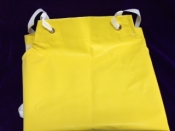Apron Neo, 12.5 oz, yellow