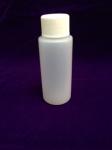 HDPE Bottle, 2 oz / 62.5 ml