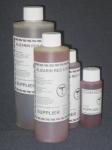 Alizaren Red Solution, 8 oz / 250 ml