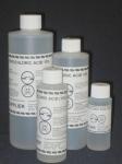 10% Hydrochloric Acid, 4 oz / 125 ml