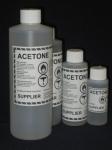 Acetone, 16 oz / 500 ml