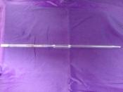 Pipet Glass, Volumetric, Reusable, 5ml