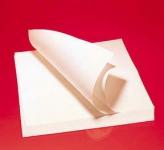 Filter Paper, Qualitative P5, 19cm Pk/100 circles