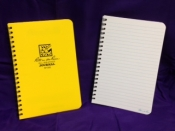 Note Book, All - Weather, Small