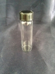 Glass Vial, 4 dr / 15 ml