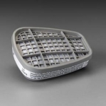 Respirator Cartridge Organic Vapor 1/Pk