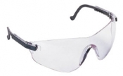 Glasses,Black Frame, Clear Lens