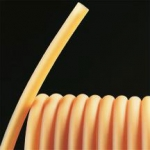 """Rubber Tubing, 1/4"""" (ID) / 1/16"""" (OD) / Ft"""