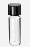 Glass Vial, 16 mL (21mm x 70mm)